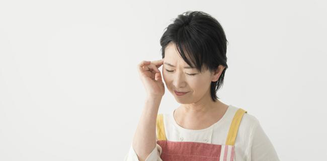 50歳過ぎると、在宅仕事も体調との戦い!?